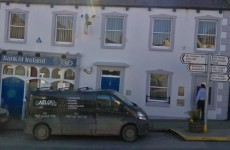 Attempt to steal ATM from Co Wicklow branch of Bank of Ireland