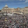 Pope John Paul II beatified before more than a million people in Rome