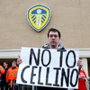 Brian McDermott at centre of Leeds United chaos