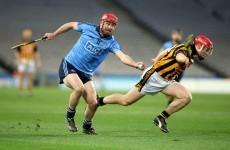 As it happened: Kilkenny v Dublin, Walsh Cup senior hurling final