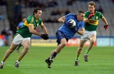 As it happened: Dublin v Kerry, Allianz Division 1 football league