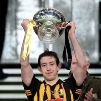 Larkin inspires Kilkenny to Walsh Cup final victory over Dublin