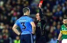 Fitzmaurice: 'Below par' refereeing cost Kerry