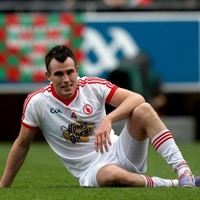 Ex-Tyrone player Cathal McCarron to make London debut today