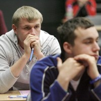More boys are staying on in school to do the Leaving Cert