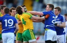 Donegal get off to flying league start with comfortable win over Laois