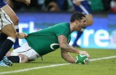 5 things we learned from Ireland's victory over Scotland