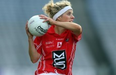 Wins for Cork, Kerry and Laois in Ladies national football league