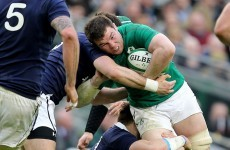 'Peter O'Mahony delivered his best game for Ireland' - Adrian Flavin