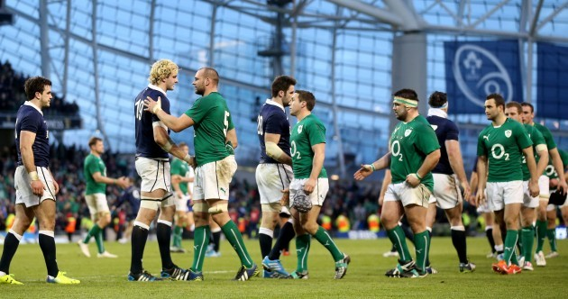 Breakfast meeting found Tuohy more than ready to fill O'Connell's shoes