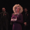 Watch Panti's powerful speech about oppression of gay people