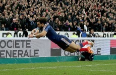 6 talking points from the opening weekend of the Six Nations