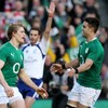 Ireland not 'clapping each other on the back after a win like that' - Murray