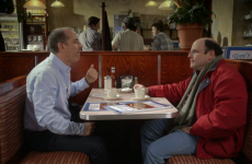 WATCH: The Seinfeld reunion aired on American television last night