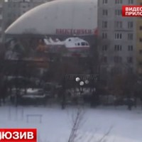 Police officer and teacher killed at Moscow school shooting