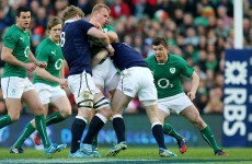 Schmidt set for selection headaches ahead of Wales clash