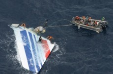 Deep sea search locates flight data recorder from 2009 Air France crash