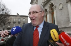 Whistleblowers, charities, Phil Hogan... and everything else happening in Leinster House today