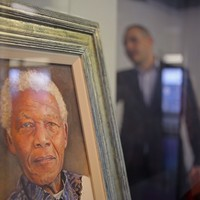 Mandela's €3 million will revealed: Staff members, family and the ANC all benefit