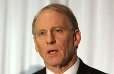 Richard Haass to be awarded Tipperary Peace Award