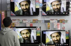 The world reacts to the death of Bin Laden