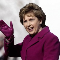 McAleese expected to defend corporation tax rate