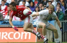 Cadogan, Walsh and Shields to miss Cork's clash with Kildare next Sunday