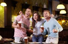 British pubs could stay open late for the World Cup