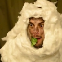 This guy's animal impressions are accurate, amusing, and at times, a little frightening