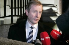 Taoiseach: Independent report into baby deaths would only happen after HSE inquiry