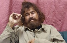 Castaway says dreams about his family (and food) sustained him