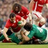 Warburton returns as Wales make three changes for Six Nations battle with Ireland