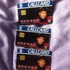 Garth Brooks and Callcards is the ultimate nineties combination