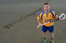 Damien Hayes dishes the dirt on his Portumna teammates