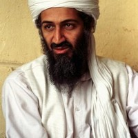 Gruesome pic of 'dead Osama' is a fake (graphic content)