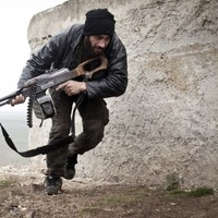 Explainer: Who are Syria's rebels?