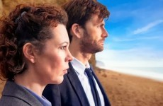 Why the HELL aren't you watching Broadchurch?