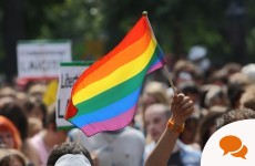 Column: I am gay. I have always been gay. I've never not been gay.