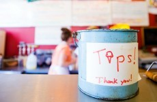 Mystery woman leaves $15,000 tip for three waitresses