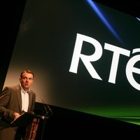 Noel Curran to be RTÉ's Director General for another four years