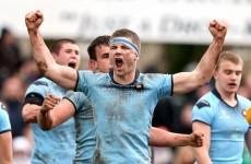 Blackrock and St Michael's progress to Leinster Senior Cup quarter-finals