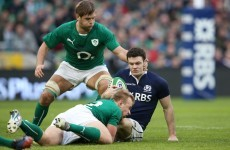 'We want to be a team that delivers every week' - Ireland's Chris Henry