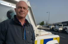 11 things the internet learned from Ross Kemp's visit to Belfast