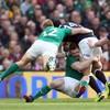 Analysis: Is Ireland's midfield combination working?