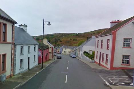 Kilcar, Co Donegal.