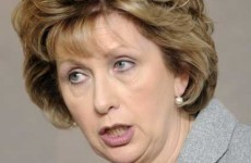 McAleese gains support for defence of Ireland's corporate tax rate