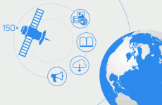 Outernet project aims to provide global WiFi coverage via satellite