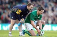 Simon Hick column: Sexton key to Ireland kicking on against old rivals