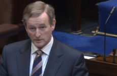Taoiseach accused of having a 'King Canute' response to the floods