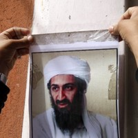 Poll: Does Osama bin Laden's death make the world safer?